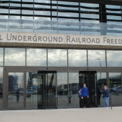 National Underground Railroad Museum