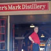 Maker's Mark Distillery Tour
