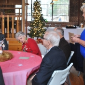 Christmas Luncheon 2014 photos