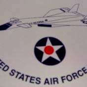 US Airforce Museum logo