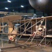 Wright 1909 Military Flyer in the early years gallery