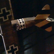 Fokker Dr. I in the early years gallery