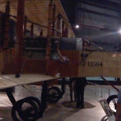 Caproni Ca. 36 in the early years gallery