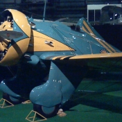 Boeing P-26A in the early years gallery