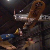 Fairchild PT-19A Cornell & Ryan YPT-16 in the early years gallery