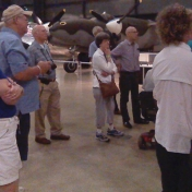 Touring WWII Gallery