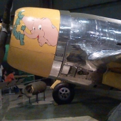 Republic P-47D (Bubble Canopy Version) - WWII Gallery